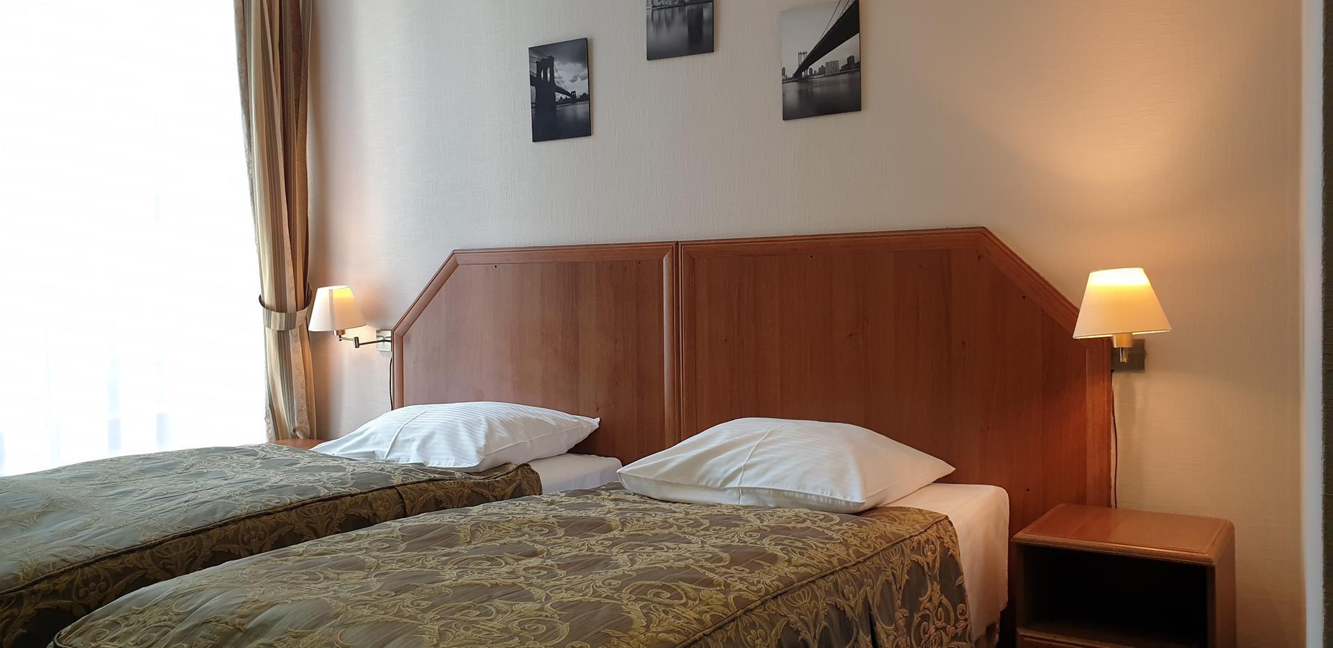 hotel zorza podwójne łóżka